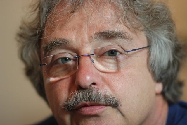 b.e.w trifft – Reinhard Löwenstein