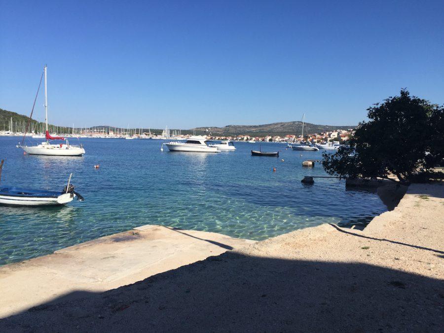 Kroatien – das Leben hat sich verändert