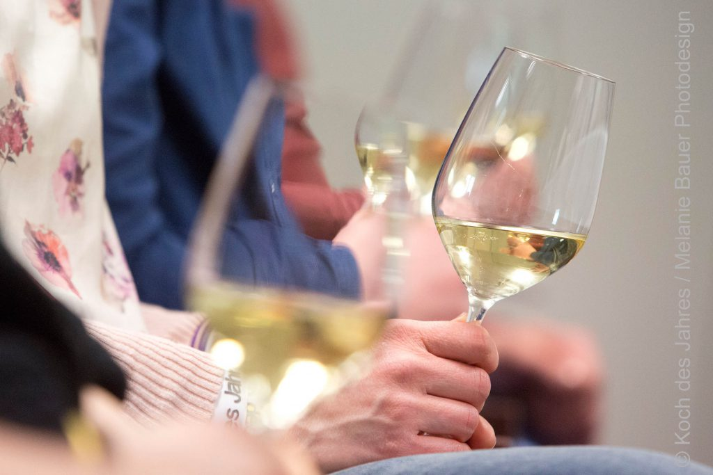 Wein in der Gastronomie - Umsatz- und Genussfaktor