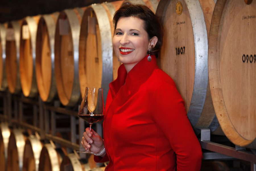 b.e.w trifft – Romana Echensperger MW – Master of Wine