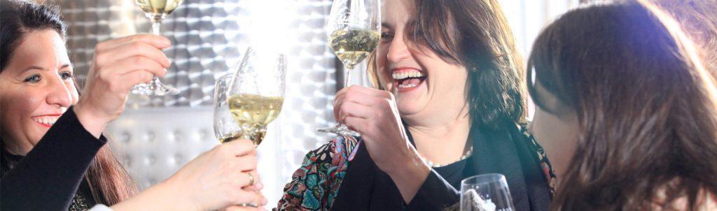 VINISSIMA - Frauenpower in der Weinwelt
