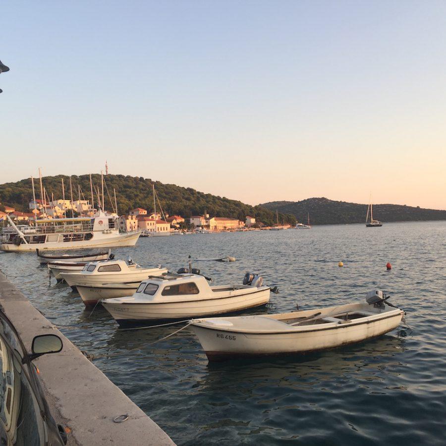 Wein der Woche – Kroatien – Babic