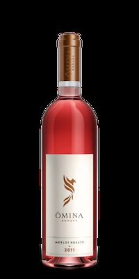Mein Wein der Woche – Rosato Merlot aus dem Latium