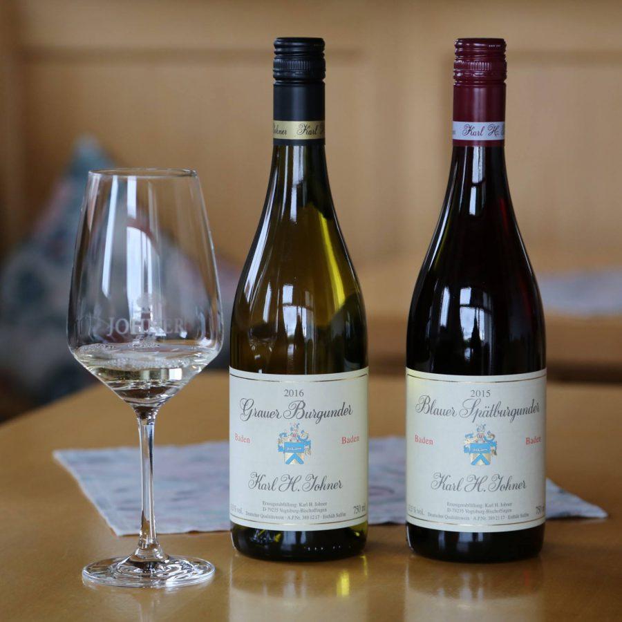 Wine-Edutainment – Online-live-Verkostung