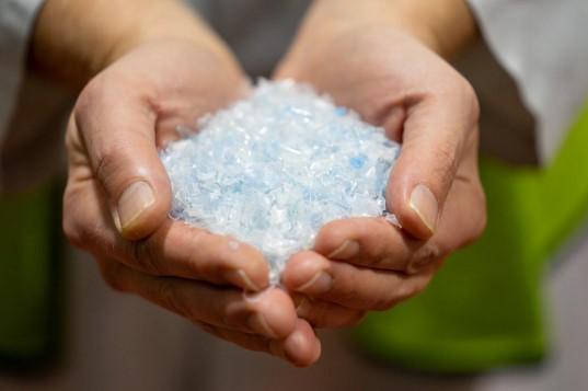 Tag des Meeres - Plastikmüll